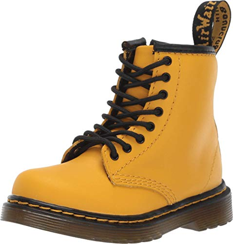 Dr. Martens Kid's Collection Unisex 1460 Brooklee Boot (Toddler)