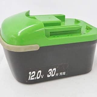 【BP-1207】EARTHMAN用 12Vバッテリー 電池の交換するだけ [リサイクル]【送料無料】