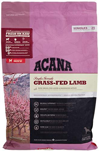 ACANA Grass-Fed Lamb Comida para Perros - 6000 gr