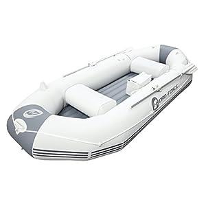 Bestway 115 x 50 x 18-inch Hydro-Force Marine Pro Boat