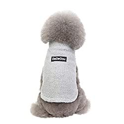 ★Pet Dog Coat Jacket for Small and Medium Dogs Warm Padded Buffer Chest Protection Harness Adidog Dog Clothes Warm Hoodies Coat Dog Jacket Puppy Sweater Coat Pet Puppy T-Shirt Novelty 3D Print Starry Sky Base Dog Hoodie Polyester Sweatshirt Clothing ...