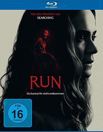Run - Du kannst ihr nicht entkommen [Blu-ray]