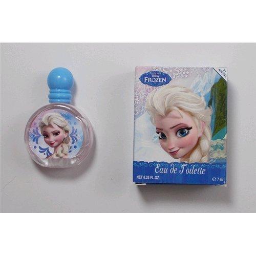Frozen - Disney Frozen - disney geschenk - miniatur eau de toilette - tiefgekühlt - gefroren 1er pack 1 x 1 stück