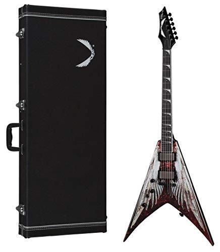 Dean Guitars VMNT AOD L V Dave Mustaine Lefty E-Gitarre mit Etui