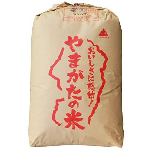 【玄米】山形県産 玄米 もち米 ヒメノモチ 1等 30kg 令和2年産
