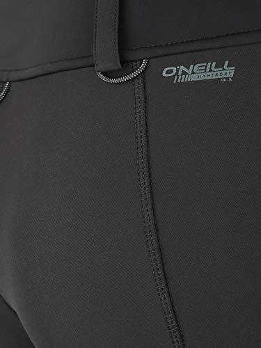 O'NEILL PW Blessed - Pantalón de esquí para Mujer, Mujer, Color Black out, tamaño Medium