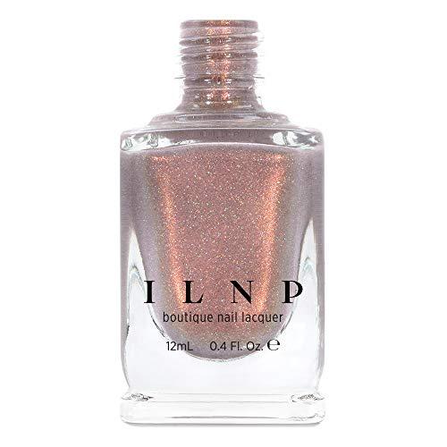 ILNP Quicksand