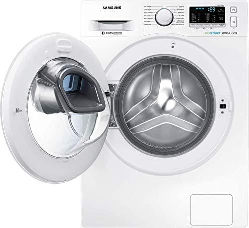 Samsung WW70K5210XW