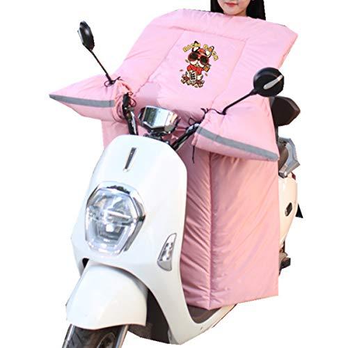 SYC elektrische voorruit, winterkleding, grote rijbank, warm door de voorruit, Siamesische leggings H