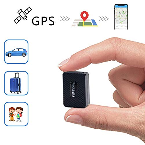 classement un comparer Hangan Mini GPS Tracker, Aimant de suivi GPS anti-vol Rechargeable Temps d'attente de suivi GPS…