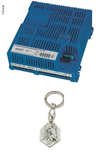 Zisa-Kombi Vorschaltgerät CSV 300 (93298880177) mit Anhänger Hlg. Christophorus