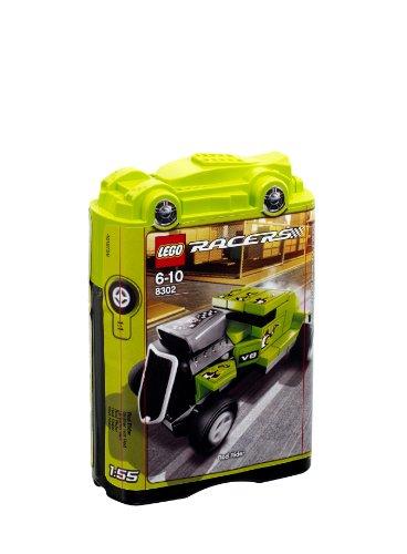 LEGO Racers 8302 - Grüner Hot Rod
