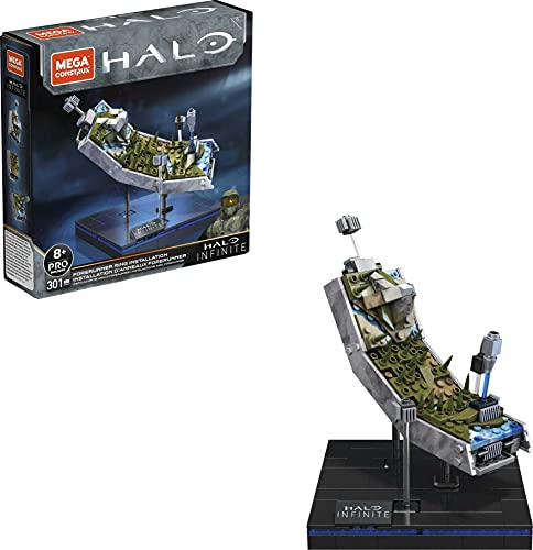 Mega Construx - Halo Infinite GRN05 – Forerunner Ring Installation