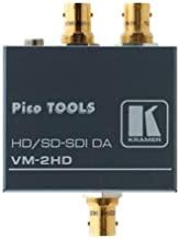 Kramer Electronics VM-2HD 1:2 HD-SDI Video Distribution Amplifier