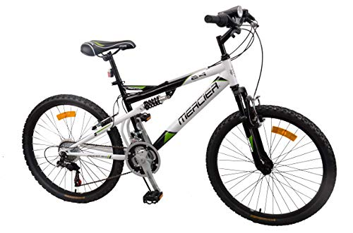 Mercier Freestyler Mountainbike 24 inch jongens
