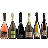 Low Sugar Prosecco and Sparkling Wine Mixed Box (1