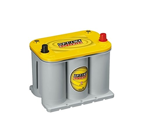 Optima Yellow Top YT R 3,7 BCI D35 12V 48AH Batterie
