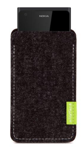 WildTech–Funda para Nokia Lumia 620–14Colores a Elegir