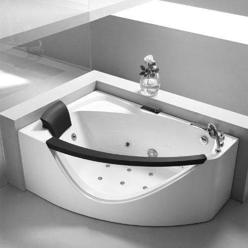 EAGO Whirlpool AM198S 150x100/rechts