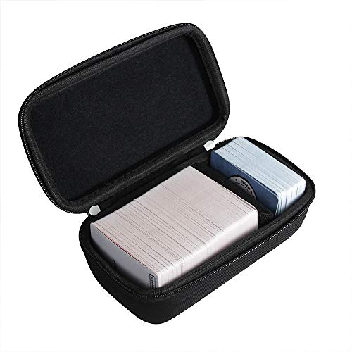 Hermitshell Hard Travel Case for Not Parent Approved Original Cards + Only One Expansion Pack.Fits...