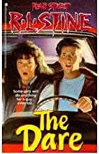 [(The Dare )] [Author: R. L. Stine] [Apr-1997]