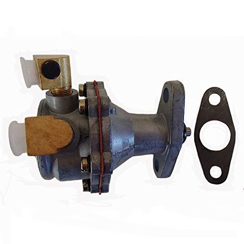F2NN9350AA Tractor Fuel Lift Pump Fits Ford 2000 3000 5000 C5NE9350A