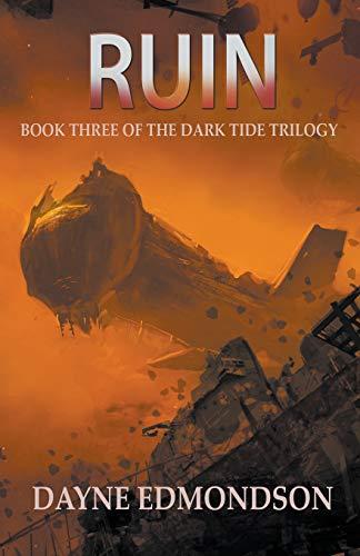 Download Ruin: A Seven Stars Novel (Dark Tide Trilogy) 0998426326