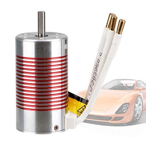 3665 3100KV Brushless Motor Waterpr…