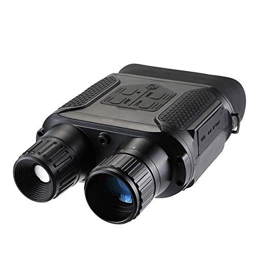 TCpick nachtzichtverrekijker, videocameratelescoop, widescreen IR nachtzicht zoom HD