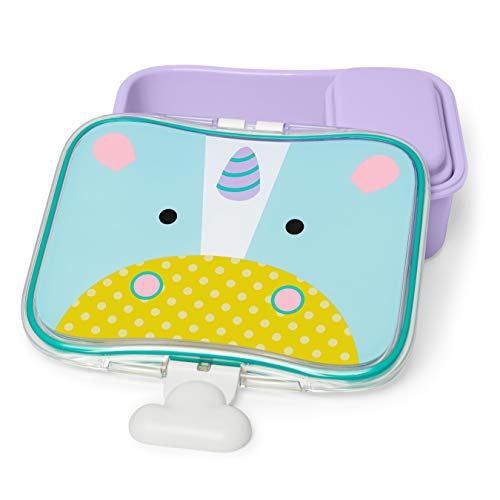 Skip Hop Zoo-Kleinkind-Lunch Kit - Einhorn