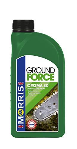 Morris Ground Force Croma 30...