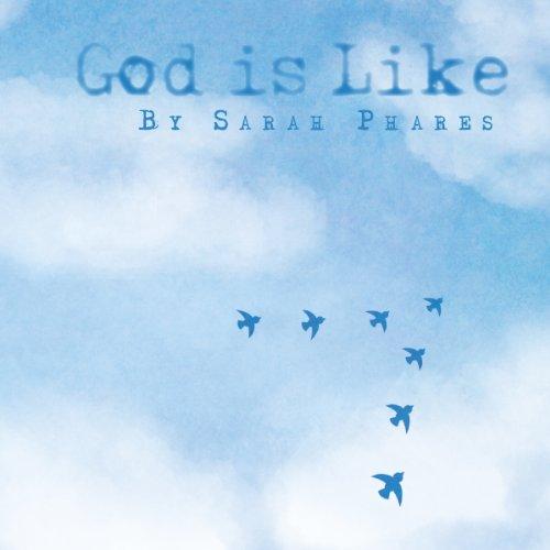 God Is Like cover art