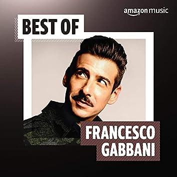 Best of Francesco Gabbani