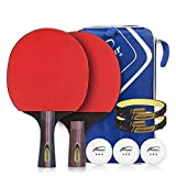 Xianw Table Tennis Paddle Engineered For Ultimate Control And Precision With Functionaly And