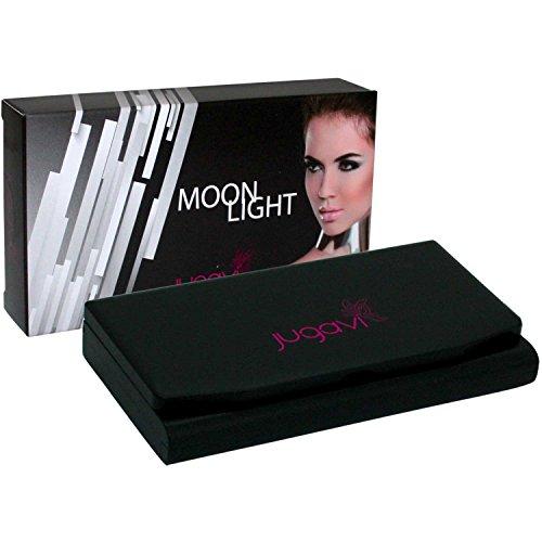 Gloss - make-up palet met geïntegreerde spiegel - maanlichtcollectie