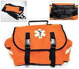 Kemp First Responder Bag Orange