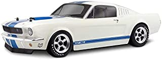 HPI RACING 1965 SHELBY GT-350 Clear BODY (200mm/WB255mm)-17508