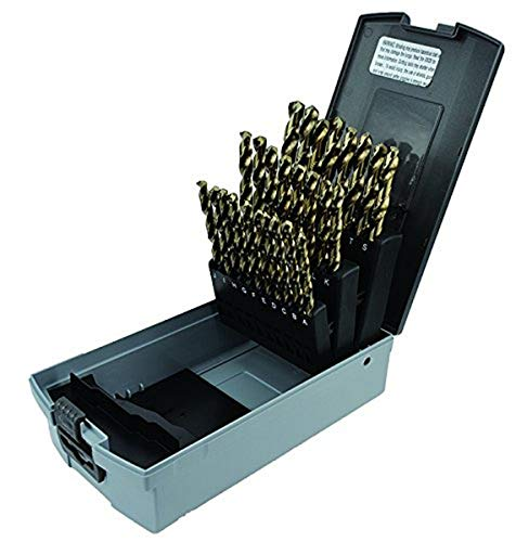 Morse Cutting Tools 10040 Taper Shank Drill 5//8 118 degree Point 2 MTS High Speed Steel Black Oxide Finish