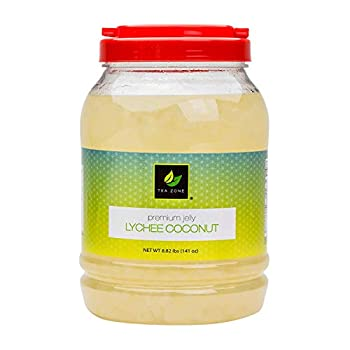Best lychee coconut jelly Reviews