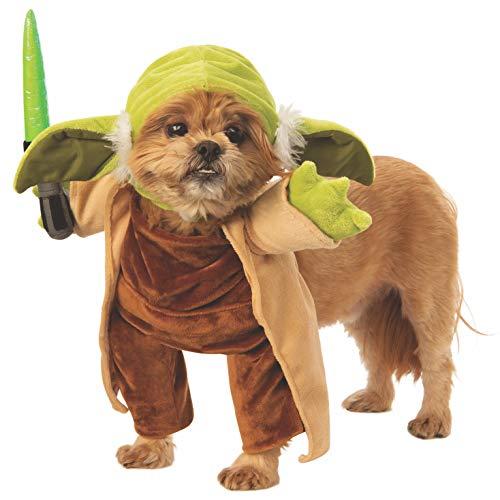Star Wars Classic Yoda Haustierkostüm