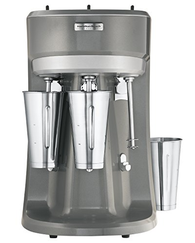 Best hamilton beach drinkmaster chrome classic mixer review 2021