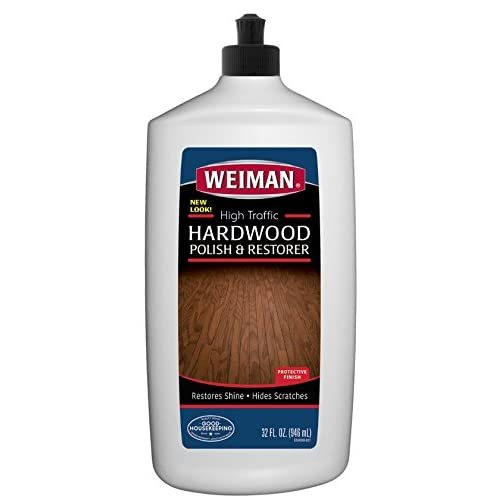 Hardwood Floor Wax Amazon Com
