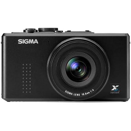 シグマ デジタルカメラ DP1s
