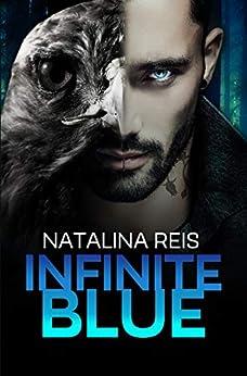 Infinite Blue by [Natalina Reis, Soxsational Cover Art, Hot Tree Editing]