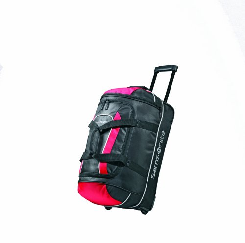 Best Lightweight Duffel Bag With Wheels