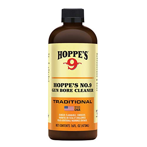 Hoppe's No.9 Gun Bore Cleaner