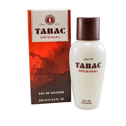 Tabac Original Eau de Cologne. Original Seit 1959. 100 ml