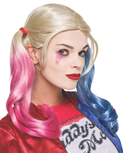 Suicide Squad Harley Quinn Make-up Kit Adult One Size