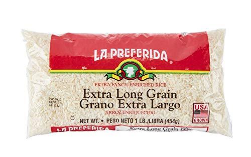 La Preferida Long Grain Rice, 1 lb