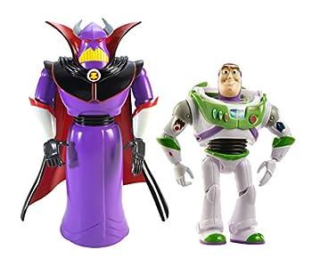 emperor zurg toy